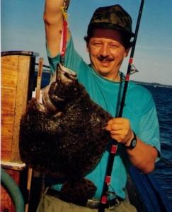 Pighvar 2 kg